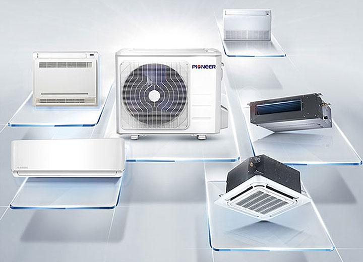 Parker Davis HVAC International, Inc