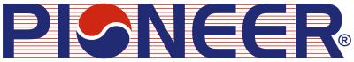 Pioneer Mini Split Logo